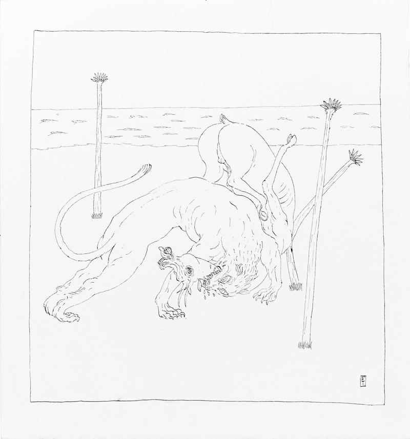 Ettore Tripodi - diario di un naufrago14