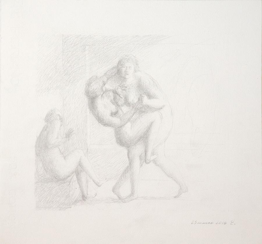 Ettore Tripodi - disegno10
