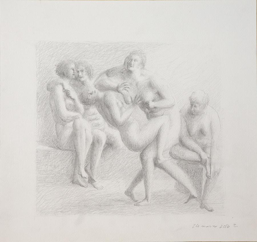 Ettore Tripodi - disegno12