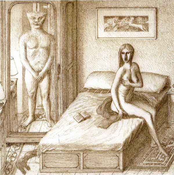 Ettore Tripodi - ettoreTripodi_21Le ultime parole di babele-apparizione