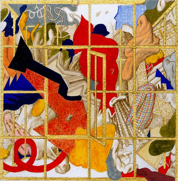 Ettore Tripodi - ettoreTripodi_8Le ultime parole di babele-tutto in gabbia